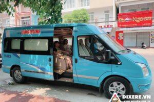 Những Thông Tin Về Nhà Xe Chất Lượng Sao Limousine | Cập Nhật 2021